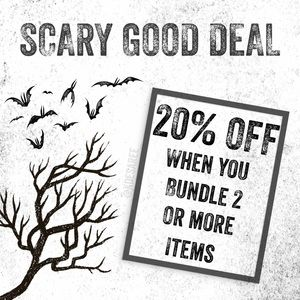 Other - 🎃 20% OFF 🎃